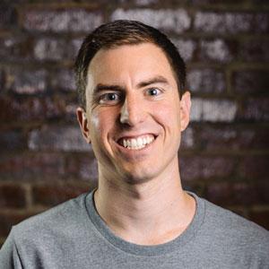 Austin Grigg bio photo